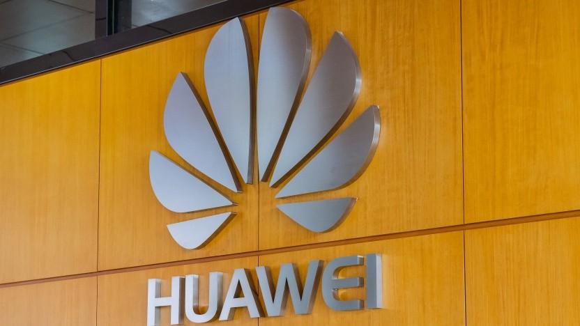 Huawei überholt Apple im Smartphone-Markt.