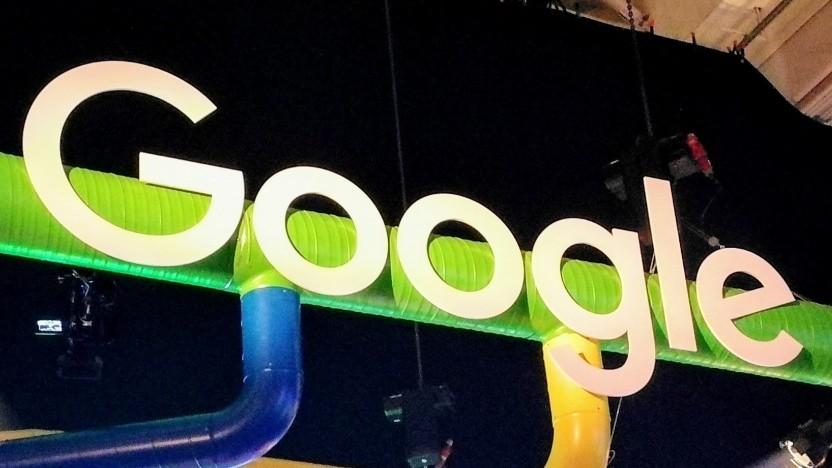 Google will seinen Nutzern ein wenig Kontrolle über ihre Daten geben.