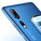 Axon 10 Pro: ZTE bringt Top-Smartphone auch mit 5G nach Deutschland