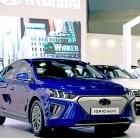 Elektroauto: Hyundai stellt Ioniq Electric mit größerem Akku vor