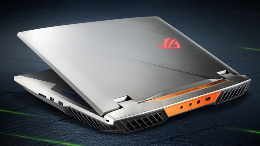 ROG G703 (GXR) mit Core i9-9980HK