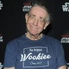 Star Wars: Chewbacca-Darsteller Peter Mayhew ist tot