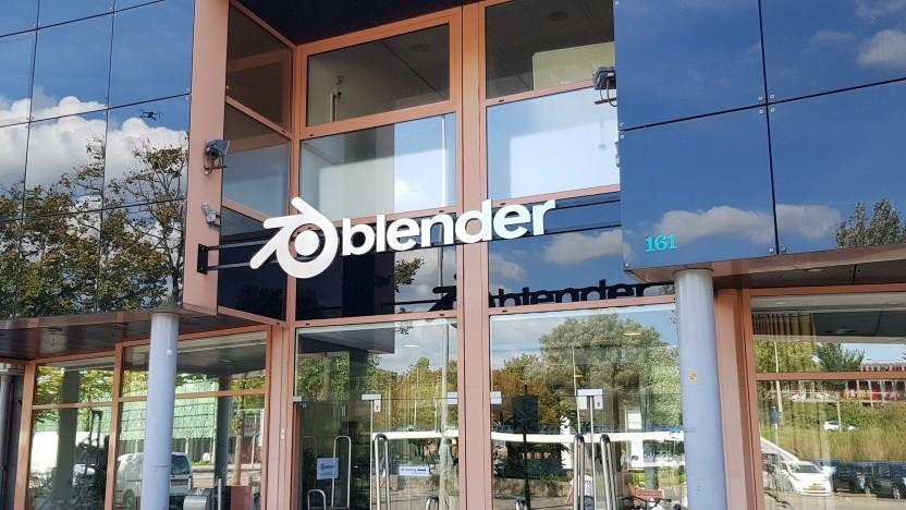 Das Entwicklerteam von Blender bekommt Probleme mit GPU-Treibern.