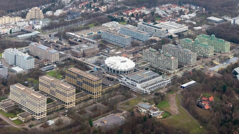 Das neue Institut soll zunächst an der Uni Bochum angesiedelt werden.