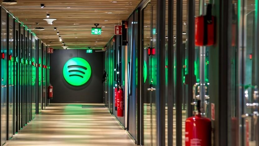 Spotify gegen Apple: EU wird die Beschwerde untersuchen