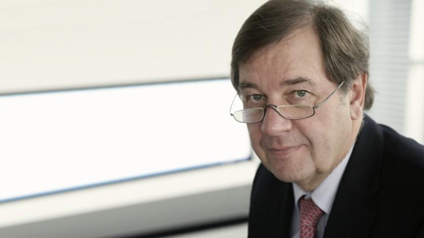 Hans-Joachim Ziems
