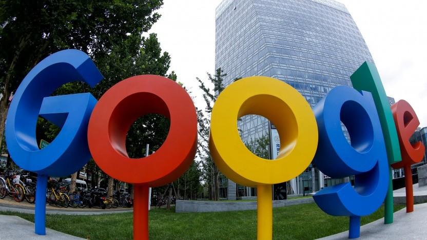 Unter welchen Bedingungen sollen IT-Konzerne wie Google ihre Daten teilen?