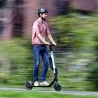 Mikromobilität: VW plant E-Scooter-Sharing