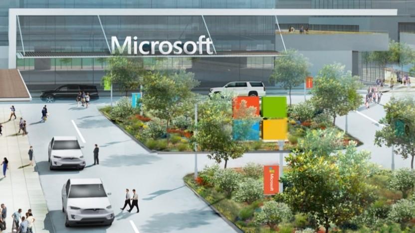 Microsoft entwickelt eine neue .NET-Version.