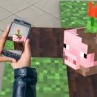 Microsoft: Augmented-Reality-Minecraft kommt zum zehnten Jubiläum