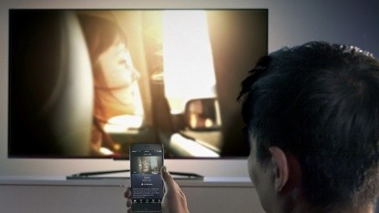 Fernsehstreaming