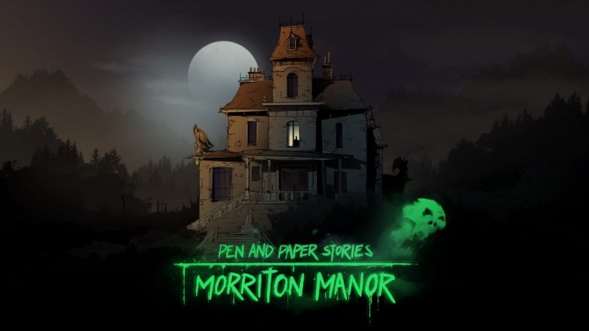 Artwork zu Morriton Manor