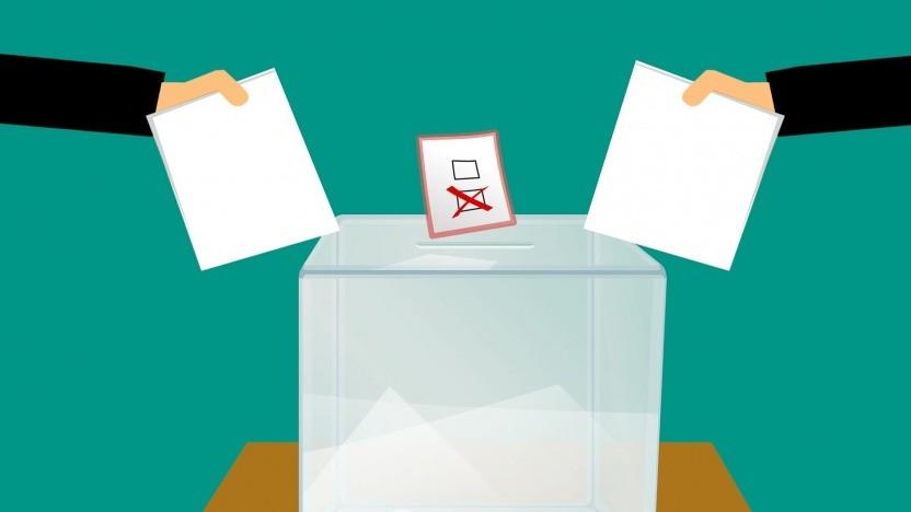 Electionguard SDK soll eine sichere digitale Wahlurne ermöglichen.