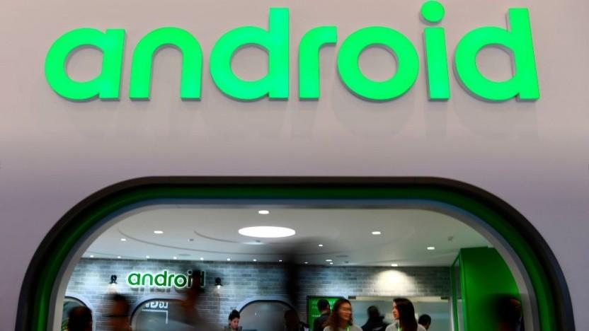 Neue Sicherheitspatches für Android sind da.