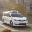 Waymo One: Lyft vermittelt Waymos autonome Taxis