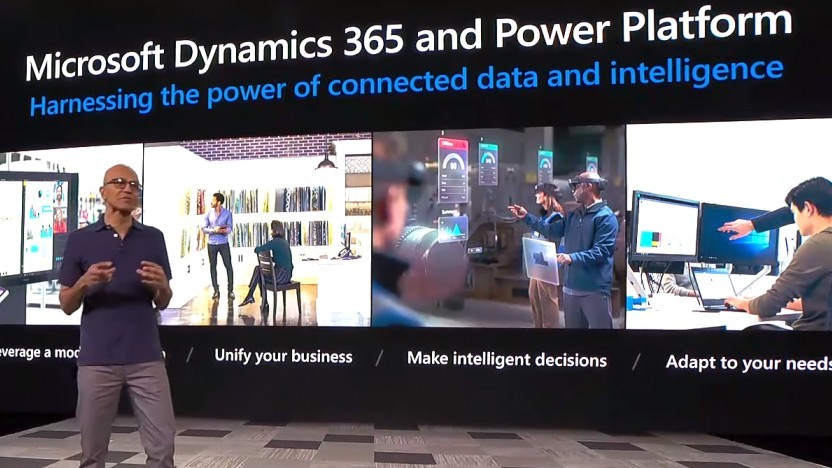Microsoft zeigt auf der Build 2019 Neuigkeiten für die Power Platform.