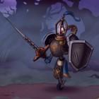 Indiegames-Rundschau: Drogen, Schwerter, Roboter-Ritter
