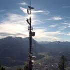 Deutsche Telekom: Über 1.000 Mobilfunkstandorte hängen in Bürokratie fest