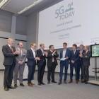 5G Today: Fernsehen über 5G startet in Deutschland