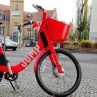 US-Fahrdienst: Uber weitet E-Bike-Verleih in Berlin deutlich aus