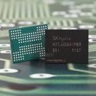 4D-NAND: SK Hynix verteilt 1-TBit-Flash-Speicher an Partner