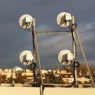 Richtfunk im Mikrowellenbereich: Telekom und Ericsson erreichen 100 Gigabit pro Sekunde