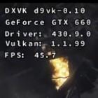 D9VK: Flüssigere D3D9-Spiele unter Linux dank Vulkan