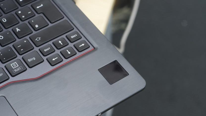 Microsoft empiehlt ein eigenes Gerät mit zusätzlichen Sicherheitsfunktionen für die Administration.