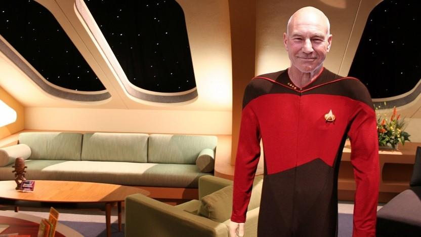 87527624c7dce Prime Video  Amazon sichert sich Rechte an Star-Trek-Serie mit ...