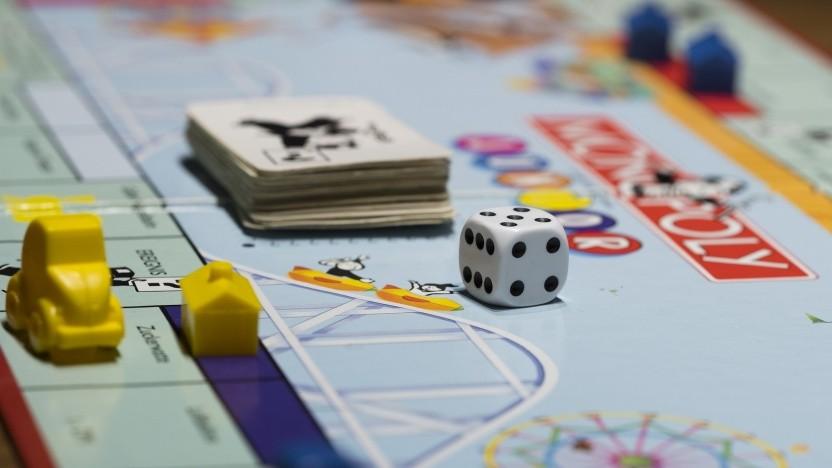 Apple wird ein Monopol vorgeworfen.