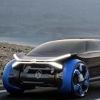 Reichweite 800 km: Citroën zeigt Konzept für autonomes Elektroauto