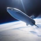Raumfahrt: SpaceX baut noch ein Starship in Florida