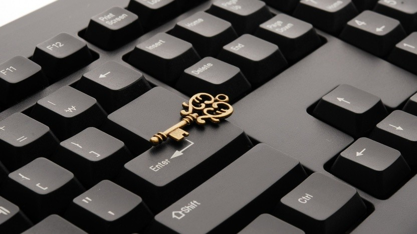 Best-of-the-Web-Siegel: Keylogger statt Sicherheit.