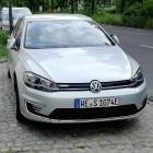 Berlin: Volkswagen bietet tausende Elektroautos per Carsharing an