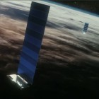 SpaceX: 60 von 12.000 Satelliten sind im Orbit
