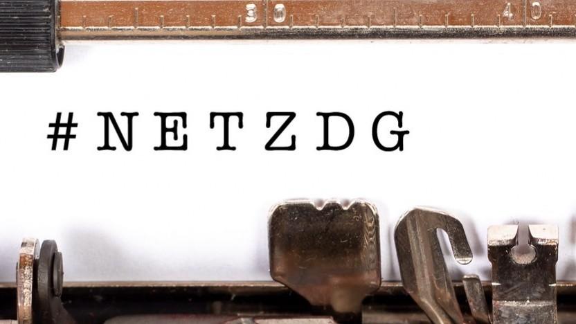 Das Netzwerkdurchsetzungsgesetz (NetzDG) steht weiterhin in der Kritik.