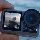 Actionkamera: DJI Osmo Action soll mit Gopro konkurrieren