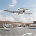 Flugtaxi: Fünfsitziger Lilium Jet hebt erstmals ab