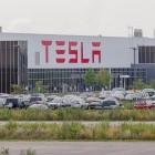 Solar City: Teslas Solarzellen werden hauptsächlich exportiert