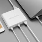 USB Power Delivery: Ladegeräte mit zwei USB-Typ-C-Buchsen sind langsam im Kommen
