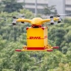 Ehang: DHL liefert in China per Drohne aus