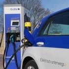 Elektromobilität: EnBW will weitere 2.000 Schnellladepunkte errichten