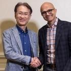 Spielestreaming: Microsoft und Sony vereinbaren Zusammenarbeit