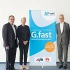 300 MBit/s: M-net beginnt mit G.fast-Tarifen und Telekom-Partnerschaft