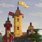 Augmented Reality: Minecraft Earth erlaubt Klötzchenbauen in aller Welt