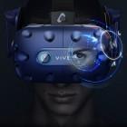 Vive Pro Eye: Das Eye-Tracking-VR-Headset von HTC kostet 250 Euro mehr
