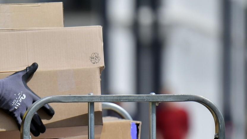Zahlen zum Paketmarkt in Deutschland