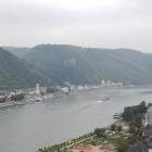 Strom-Boje Mittelrhein: Schwimmende Kraftwerke liefern Strom aus dem Rhein