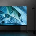 Sony ZG9: Erste 8K-Fernseher werden bald verkauft