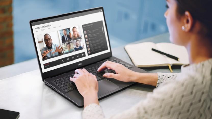 Dell hat neue Vostros vorgestellt.
